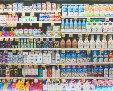 Comparativa yogures saludables